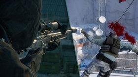 Kulka přímo mezi oči! Recenze Sniper Ghost Warrior Contracts