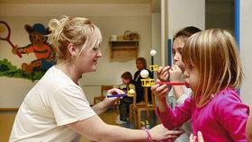 Léčebný pobyt pro dítě: Není to nemocnice, ale ani prázdniny