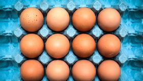 Češi v karanténě vydatně pečou a vaří. Chovatelé slepic mají vyprodané sklady vajec