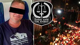 Při masakru v Ostravě zemřel Petr L.: Vlastním tělem chránil dcerku, vrah ho bez milosti popravil