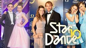 StarDance se kvapem chýlí ke konci: Známe největší fígle finalistů!