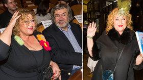 Halina Pawlowská 6 let po smrti manžela (†60) otočila: Druhá svatba!
