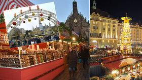 Nejkrásnější vánoční trhy: Jak chutná advent u sousedů? A kolik kde zaplatíte?