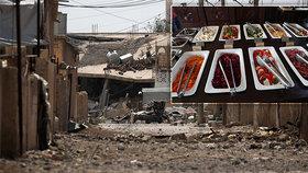 Kuchař ISIS skončil za mřížemi. Táta devíti dětí vyvařoval teroristům v Sýrii