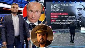 Novotný provokoval, hádky v TV jsou u nás časté a pro Rusy jste nevděčníci, říká expert