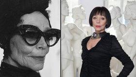Zemřela Františka Čížková (†67), módní guru Blesku: Její hlas vytyčoval vkus celebrit