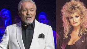 Bonnie Tyler promluvila o Karlu Gottovi: Neuvěříte, co je spojovalo!