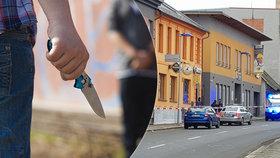 Vrah z Humpolce už seděl za pokus o vraždu! Za ubodání Danuše mu hrozí výjimečný trest
