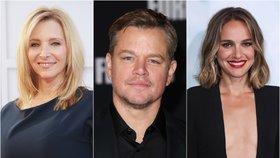 8 nejchytřejších osobností Hollywoodu: V čem vynikají?