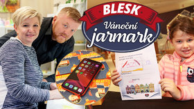Výrobky, které těší pleť i oko: Mydlářka Martina provoní celý Jarmark!