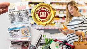 Tohle jsou vítězové spotřebitelských testů Blesku za rok 2019! Plus tahák do obchodu!