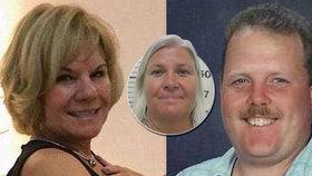 Babička gamblerka zavraždila dvojnici, aby jí ukradla identitu. Předtím zabila manžela