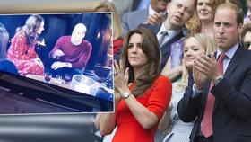 Manželská krize Kate a Williama: Máme videodůkaz, že je mezi nimi zle! křičí Britové