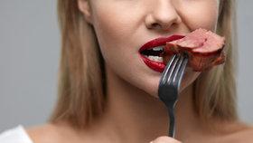 40 dnů bez masa: Tohle je 6 zásad bezpečného půstu!