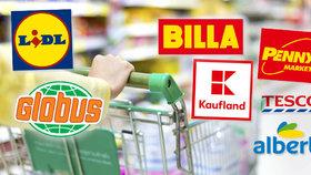 Na Silvestra nejdéle nakoupíte v Kauflandu a Albertu. Kdy zavírají obchody?
