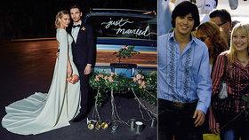 Hvězda Italských prázdnin Hilary Duffová: Tajná svatba po sedmi měsících!