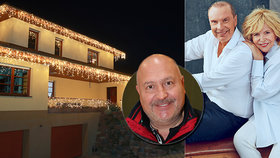 Chajda na Tenerife i Jamajka! Kam na svátky mizí Michal David a další celebrity?