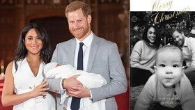 Harry a Meghan se schovali před rodinou: Vánoce strávili u ruského oligarchy!