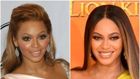 Celebrity, které nestárnou: Poznali byste, že je mezi fotkami rozdíl 15 let?