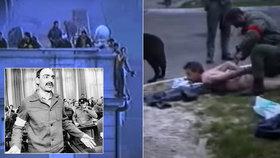 Havlova amnestie a krvavá vzpoura Leopoldova: Naštvaní vrazi chtěli za každou cenu pryč!