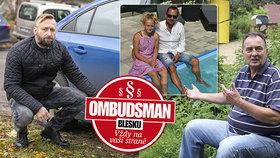Největší loňské úspěchy Ombudsmana Blesku! Odškodné za zpožděný let 92 tisíc i výhry nad pojišťovnami!