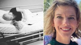 Chlapec bojoval s leukemií: Matka mu do infuze přidávala fekálie!