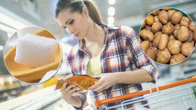 Konec levného cukru, připlatíme si i za maso a brambory. Co ještě letos podraží?