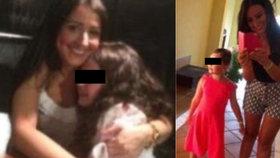 Tělo mámy našla dcerka (9) na Nový rok: Žena spadla z postele a zabila se!
