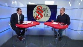 Vysílali jsme: Jak na dům s nulovou spotřebou? Poradí náměstek ministra