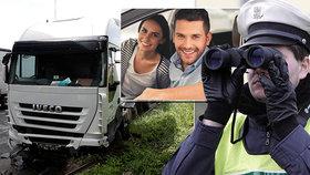 Přísnější tresty za dopravní přestupky, řidičák on-line i bič na kamiony! Podívejte se na letošní změny v dopravě