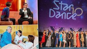 Rok 2020 v TV: StarDance ani Most! nebudou, Pohlreich se vrací