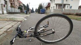 Cyklistu (†62) srazilo v Třinci auto: Na místě zemřel