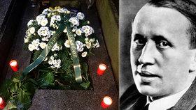 Před 130 lety se narodil Karel Čapek: Vršovická radnice poctí slavného literáta řadou akcí