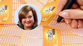 """Výhra 50 milionů ve Sportce pořádně zhořkla: Šťastlivec zaplatí """"Schillerové"""" 7,5 mega"""