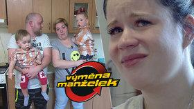 Jiřina z Výměny potápí Kateřinu dál: Při natáčení sháněla a brala drogy!