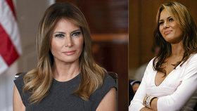 """""""Melania od malička věděla, kým chce být."""" Kamarádky promluvily o mládí Trumpové"""