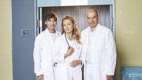 TV Nova přerušuje kvůli koronaviru natáčení seriálů Ulice a Ordinace