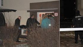 Hrůza v prešovském bytě: Policisté v něm našli tři mrtvoly!