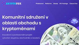 Podvod s Bitcoiny: Neznámý pachatel vylákal na lidech přes pět milionů korun