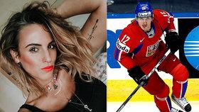 Nádherná manželka hokejisty Kotalíka: Stěhování k milenci a nová prsa!
