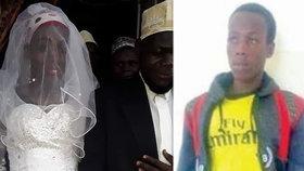 """Imáma čekal po svatbě šok: Omylem se oženil s mužem! """"Nevěstě"""" hrozí doživotí"""