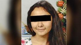 Desetiletá Daniela zmizela a zase se našla: Udělala si výlet do Brna!