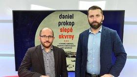 Vysílali jsme: Expert o chudobě v Česku. Proč je naše společnost rozdělená?