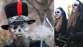 Kam na masopustní veselí v Praze? Za maskami, hodováním, divadlem a na koncerty