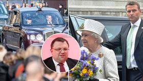 Jindřich Forejt: Jak funguje ochranka britské královské rodiny? Tvrďáci v bačkůrkách!