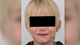 Osmiletý Kristián zmizel cestou od babičky: Podařilo se ho najít!