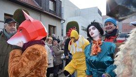 Masopust: Kde se vzaly masky, jméno a další tradice?