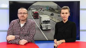 Vysílali jsme: E-shop na dálniční známky za 400 milionů. Je předražený?
