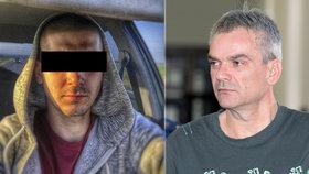 Dominika (†21) omámil a utopil v žumpě, umíral děsivou smrtí: Dostal 28 let, teď chce na svobodu