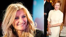 Jitka Schneiderová plánuje svatbu: Chce syna Terezy Maxové!